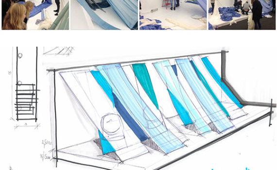 La Via azzurra Accademia Galli Percorsi d'acqua