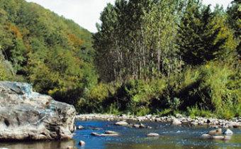 Parco Lambro Percorsi d'acqua